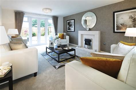home design expo commack a 5 bedroom home in trimley st martin taylor wimpey