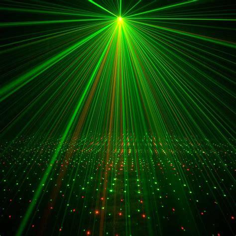 american dj micro galaxian laser special effects lighting american dj micro galaxian ii red green laser idjnow