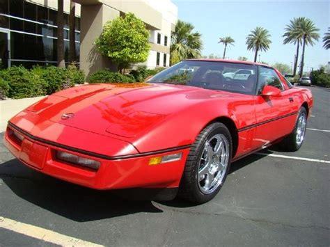 bright 1990 corvette paint cross reference