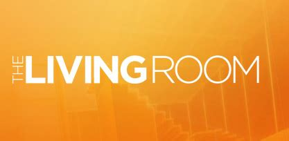 the living room logo thecreativescientist
