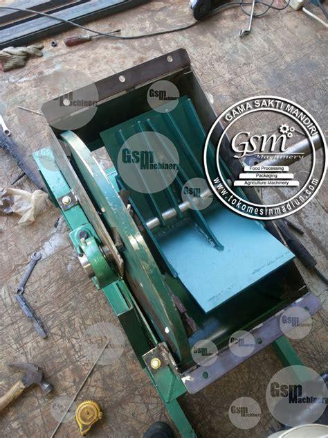 Mesin Wood Crusher mesin penghancur kayu murah toko mesin madiun