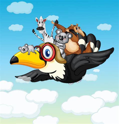cartoon themes vector cute animals and children cartoon theme vector backgrounds