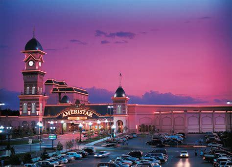 ameristar casino hotel kansas city kansas city mo jobs hospitality