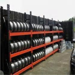 Tires For Sale Tire Rack Heavy Duty Warehouse Movable Tire Storage Rack Of Betterack
