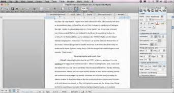 Chicago Manual Of Style Exle Essay by Formatting Your Research Paper Chicago Style