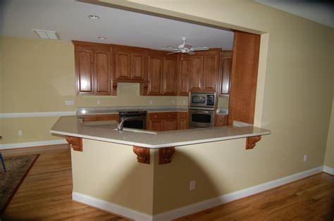 kitchen with bar kitchen kitchen island with breakfast bar design ideas in