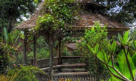 Quail Botanical Gardens Encinitas California Quail Botanical Gardens San Diego