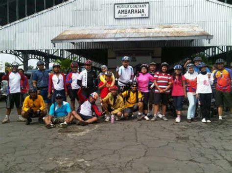 trancyc transmarga cycling club pesona rawa pening salatiga