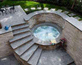24 creative small outdoor tubs pixelmari