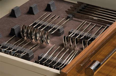 Kitchen Cabinet Drawer Inserts by Besteckhalter Besteckhalter Sortiment Universell Mit