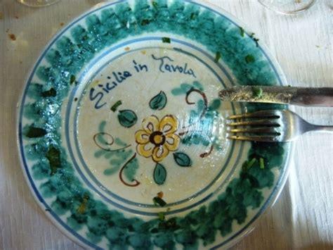sicilia in tavola trattoria sicilia in tavola siracusa sr amioparere