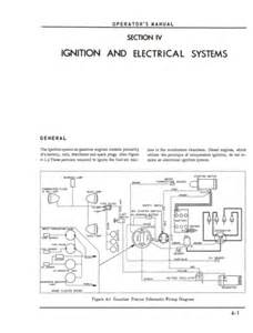 oliver 550 tractor wiring diagram oliver wiring diagram free