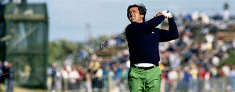 seve ballesteros golf swing golf swing secrets of the greats seve ballesteros