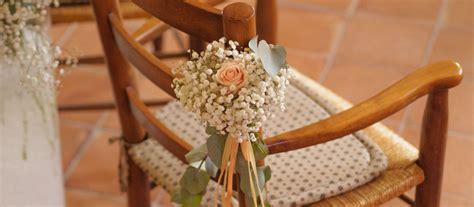 chaise d église d 233 coration chaise mariage 233 glise d 233 co chaise 233 glise