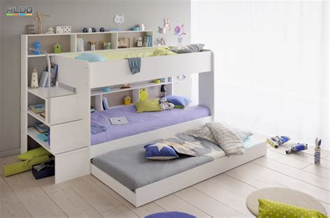 Modern Bunk Beds by