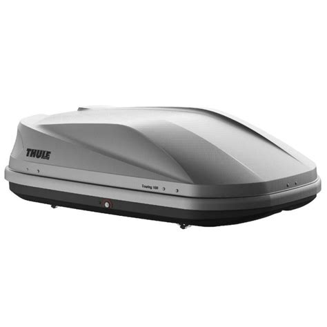 box portatutto auto thule box portatutto thule touring 100 box tetto speedup