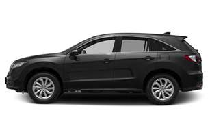 Acura Rdx Suv 2016 Acura Rdx Price Photos Reviews Features
