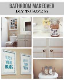 cheap bathroom makeover ideas bathroom makeover on the cheap 1 art i heart nap time