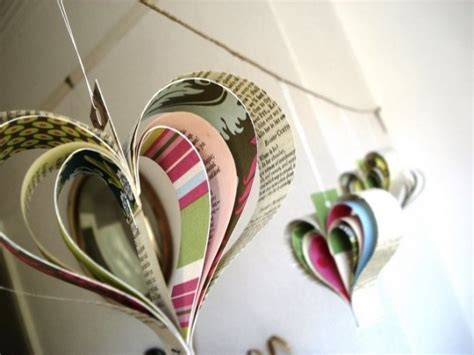diy simple and easy paper party decorations