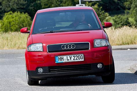 Autobild De Gebrauchtwagen by Gebrauchtwagen Test Audi A2 Bilder Autobild De
