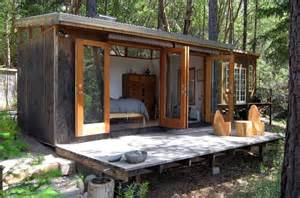 best tiny homes best reader submitted bedroom space winner loren madsen decks glasses and cabin