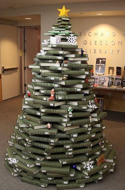 originales 193 rboles de navidad reciclados hechos con cds