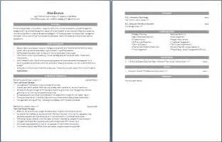 Management Resume Skills by Project Manager Resume Free Layout Format