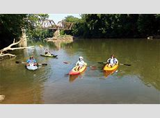 Canoe and Kayak Trail | Limestone County Veterans Affairs Jobs