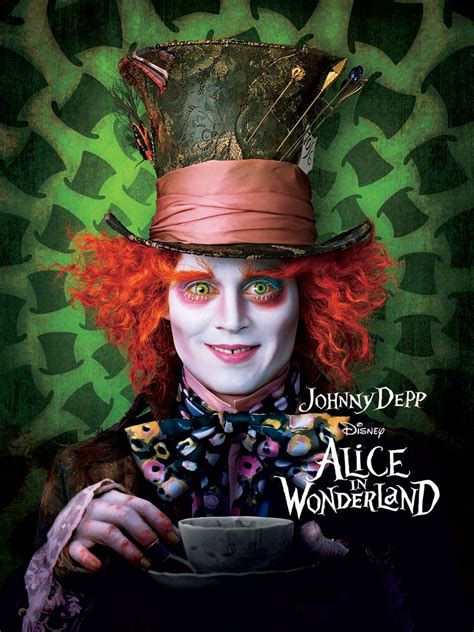 tim burton alice wonderland madly overrated marge large reviews