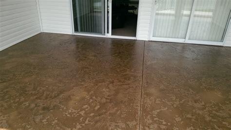 Decorative Concrete Flooring by Photo S Of All Decorative Concrete