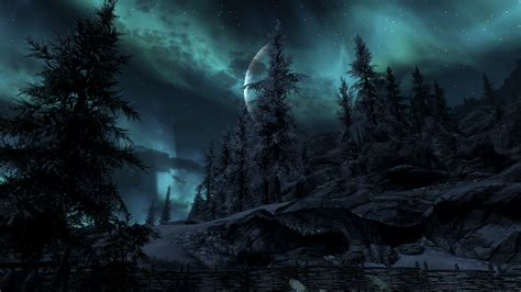 bob ross paintings northern lights pin bob ross northern lights forces of nature wallpaper