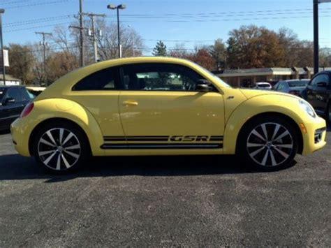 buy   volkswagen beetle gsr  kansas city missouri united states