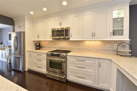 kuiken brothers kitchen cabinets kuiken brothers kitchen cabinetry project in hunterdon