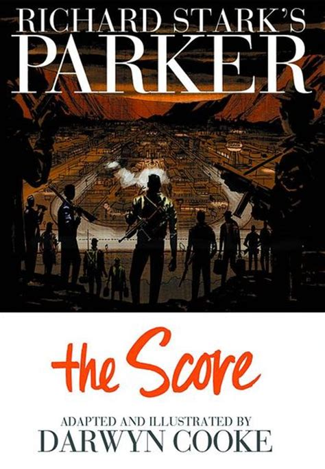 scoring with the wrong wags volume 1 books book of the month richard stark s the score