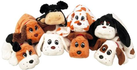 pound puppies 1980s pound puppies