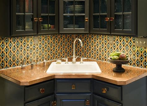 corner kitchen sink design ideas remodel for your