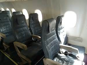 flybe reviews fleet aircraft seats cabin comfort