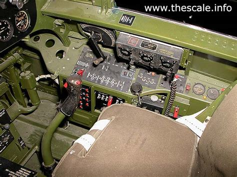 Grumman F6F Hellcat. Cockpit & tail section photos