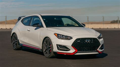 2019 Hyundai Veloster N by 2019 Hyundai Veloster N Second Drive Review Living Up To