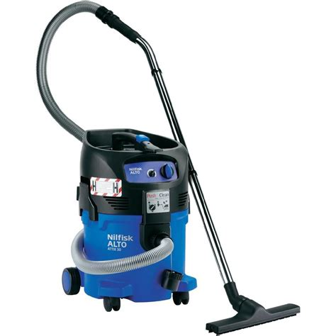 nilfisk vaccum vacuum cleaner 1500 w 30 l nilfisk 107400 from
