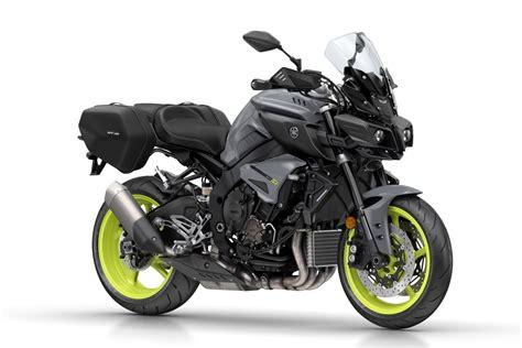 Retro Motorrad F R Anf Nger by Ofertas Y Precios De Yamaha Mt 10 Tourer Formulamoto Es
