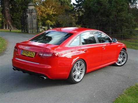 how much audi a6 audi a6 rs6 2008 2010 running costs parkers