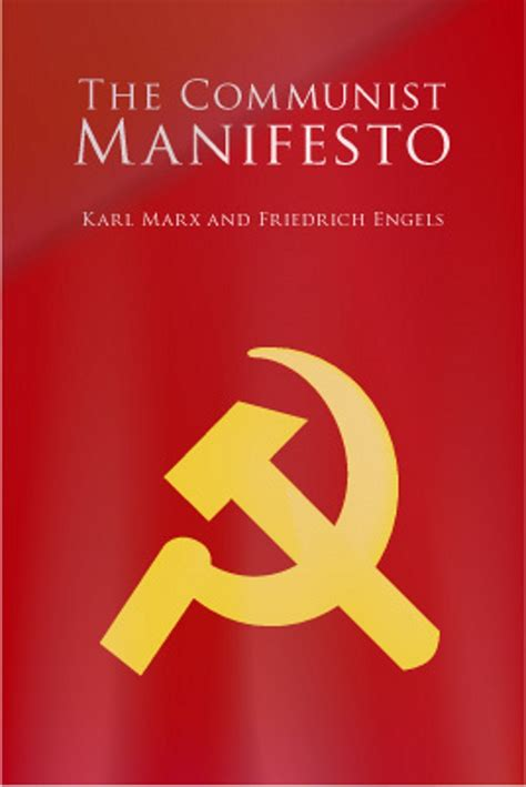 manifesto of the communist books shocking communism destroys our civilization
