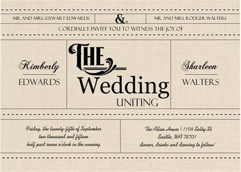 creative wedding card sayings creative wedding invitation wording theruntime