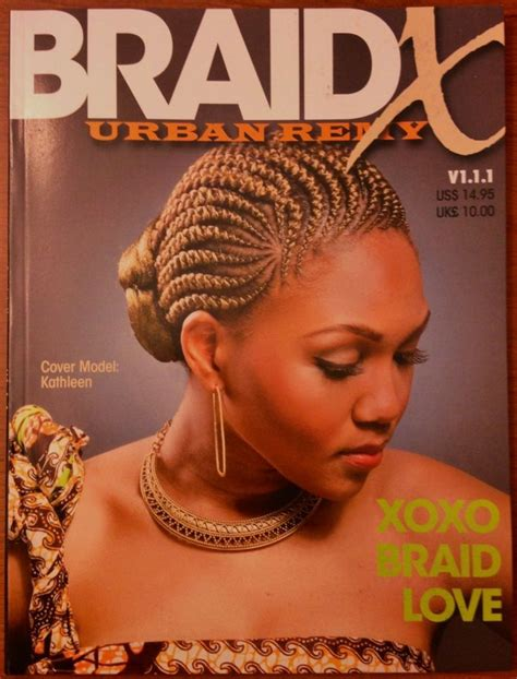 hairstyle book pictures outer supply american braids hair