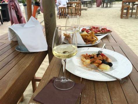panama porto garibaldi pranzo picture of panama ristorante and spiaggia