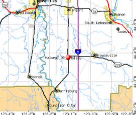 halsey oregon or 97348 profile population maps real