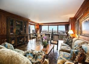 Donald Trump S Apartment Take A Tour Of Cristiano Ronaldo S 18 5 Million Apartment