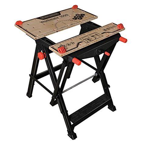 b q workmate bench black decker bdst11000 workmate workbench wm1000