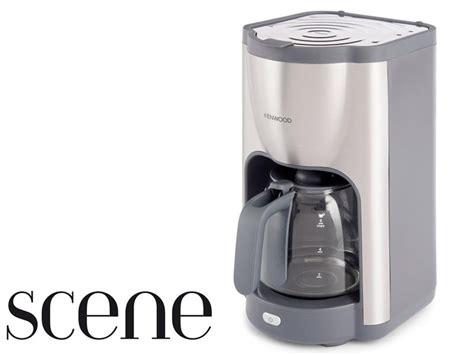 Kenwood Cm200 Coffee Maker T0310 cafeti 232 re cmm480 15 tasses kenwood